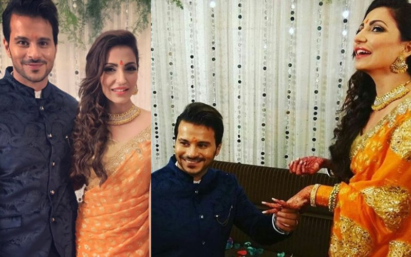 Miley Jab Hum Tum Actress Navina Bole Is Engaged!