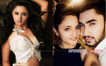 TV Star Rashami Desai Splits From Mom Over Lover Laksh Lalwani