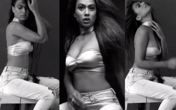 Nia Sharma Gets Slut-Shamed, Shuts Down Trolls With Another Sexy Video