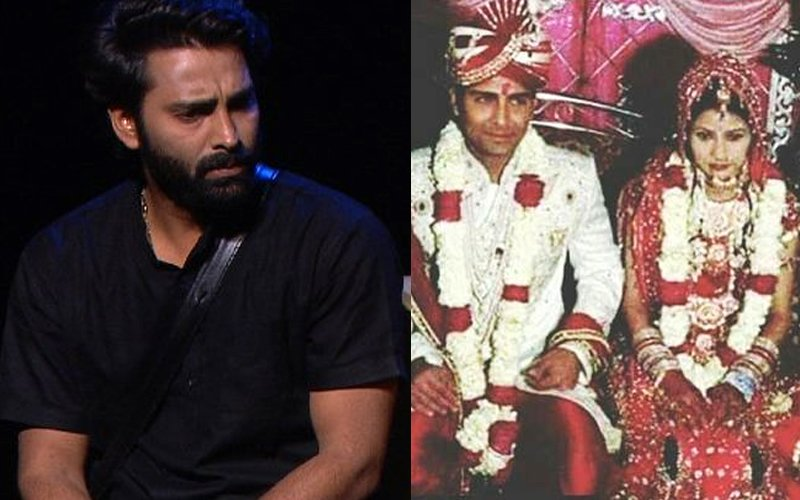 Manveer: I Have Been Living Separately From My Wife For 1.5 Years