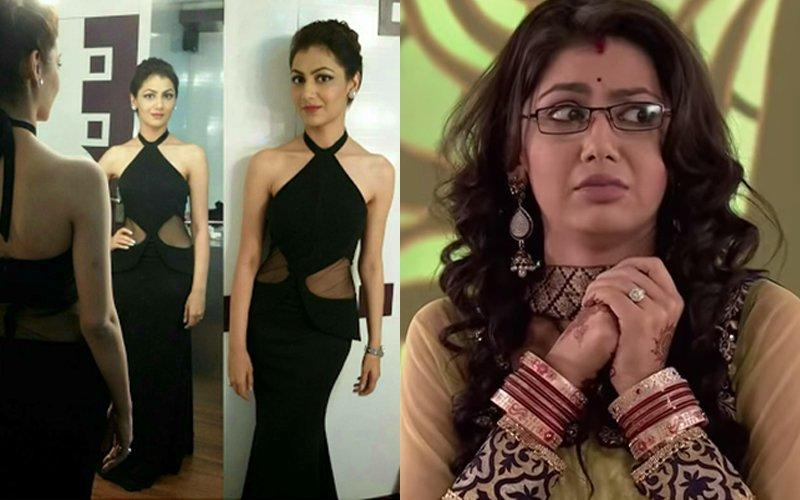 From Behenji To Babe! Sriti Jha's Onscreen Transformation Will Shock You