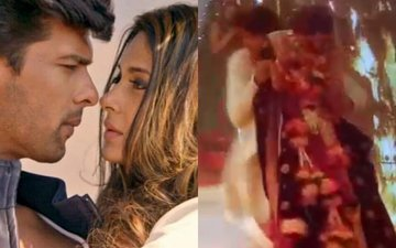 Fire Breaks Out On Jennifer Winget's Beyhadh Shoot