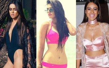F#*K OFF, Says TV Hottie Nia Sharma: Explicit Outburst!
