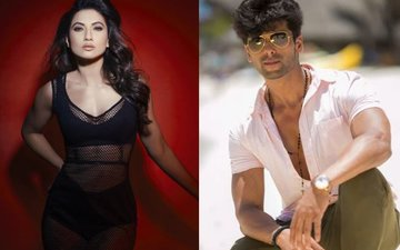 SAY WHAT? Gauahar Khan & Kushal Tandon Are Back As Friends!