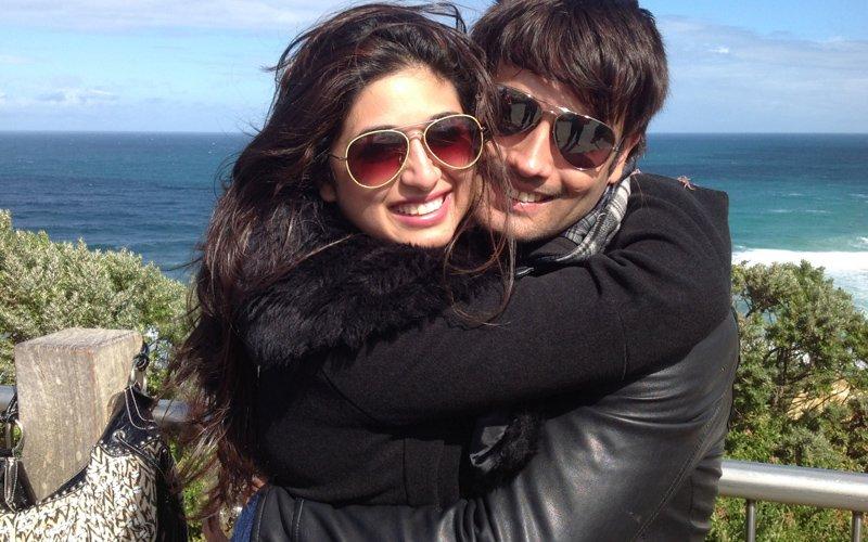 Vivian & Vahbiz Married In Haste: Friends Talk About The Estranged Couple