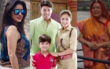 Deepika Singh's Diya Aur Baati Hum Has A New Face