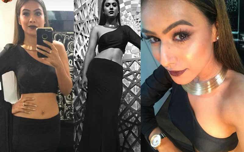 Nia Sharma Sexes It Up For Vikram Bhatt's Twisted