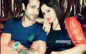 Yeh Rishta Kya Kehlata Hai's Pooja Joshi Is Pregnant