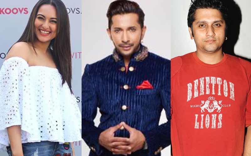 Sonakshi Sinha, Terence Lewis & Mohit Suri To Judge Nach Baliye 8