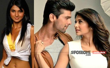 Jennifer Winget BEDS Kushal Tandon In Beyhadh, Requests Media To Leave