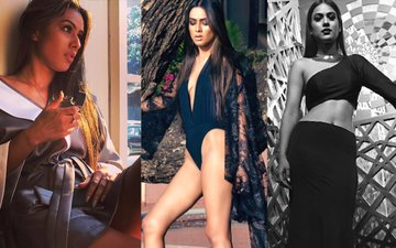 Ooh La La: Watch TV Hottie Nia Sharma's Twisted Sexy Moves