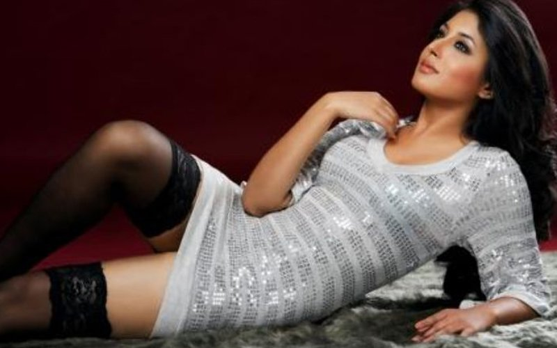 I'll Never Look Sleazy In Revealing Outfits, Says Kritika Kamra