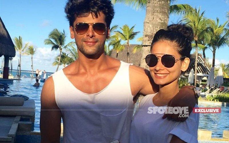 Is Gauahar's Ex-Boyfriend Kushal Tandon Dating Aneri Vajani?