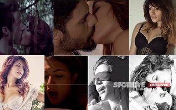 BOLD TALK: Shama Sikander On Porn, Desires, Fiance & Slut-Shaming
