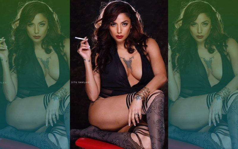 F%#K YOU, Says Diandra Soares To Haters & Slut Shamers