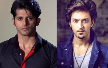 TV Heartthrobs Karanvir Bohra & Kinshuk Vaidya's Twitter And Email Hacked