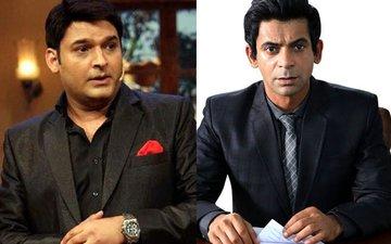 Junta Sides Sunil Grover, Urges Kapil Sharma To Say Sorry