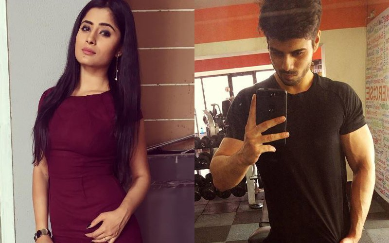 Vaishali Takkar & Siddharth Shivpuri FIGHT On The Sets Of Sasural Simar Ka