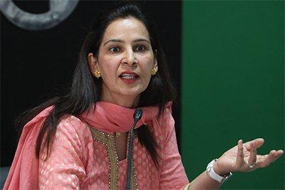 navjot kaur siddhu on the kapil sharma show controversy