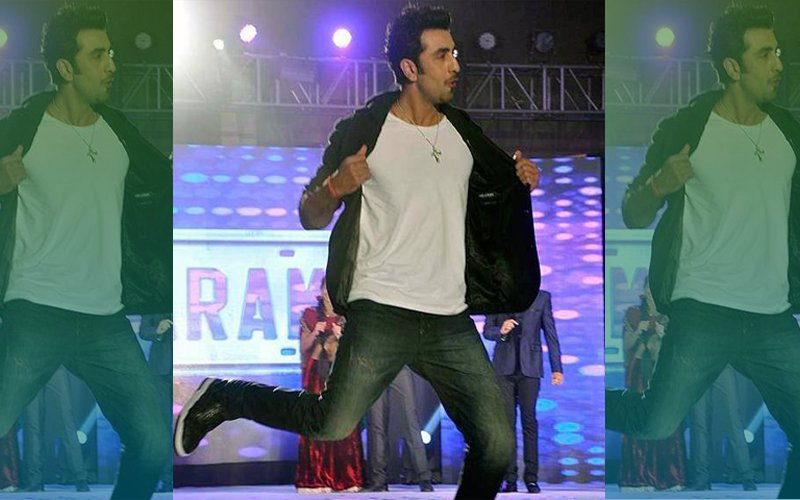 Is Ranbir Kapoor The Star Surprise On Nach Baliye 8?