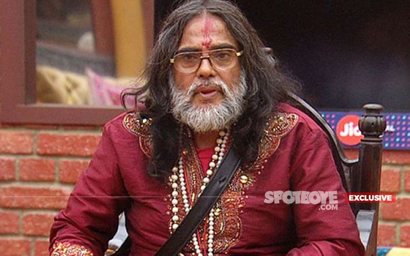 Bigg Boss 10 Contestant Swami Om HAUNTS Nach Baliye 8 Makers