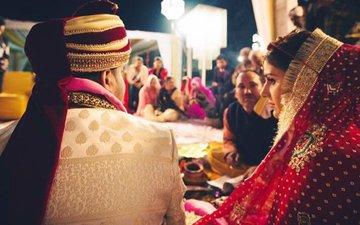 Revealed! Saath Nibhana Saathiya's Rashmi Singh Ties The Knot In Secret Ceremony