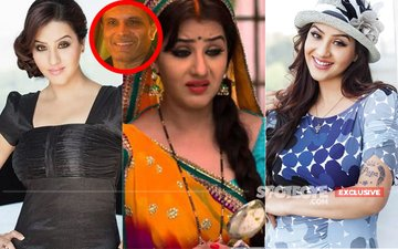 Shilpa Shinde: Sanjay Kohli Would Touch My Breasts & Demand Sexual Favours