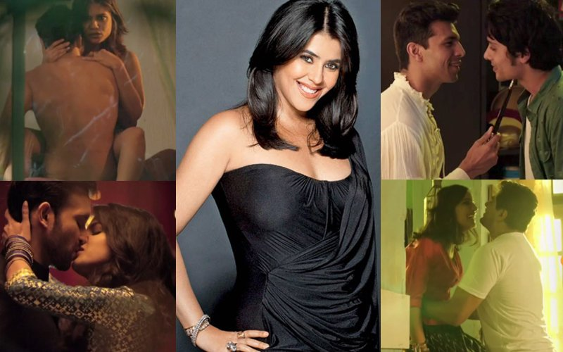 Ekta Kapoor Starts Off With 8 Shows On Her Digital Platform ALTBalaji