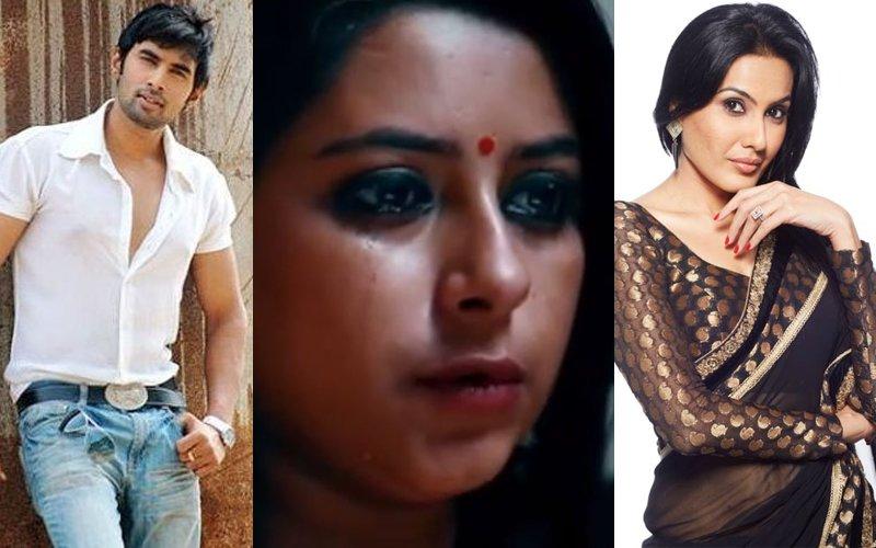 Pratyusha Banerjee Short Film: Rahul Raj Singh Files An FIR Against Kamya Punjabi