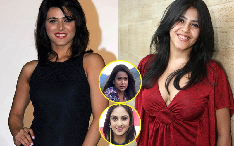 SORRY Nia Sharma & Krystle D'souza BUT Madhurima Tuli Is Ekta Kapoor's Chandrakanta