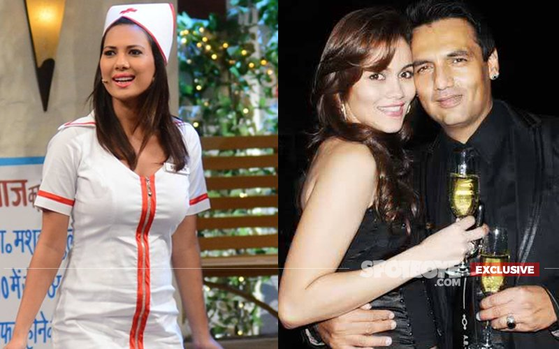 Did Kapil Sharma's Nurse Rochelle Rao BREAK Marc Robinson-Waluscha De Sousa's MARRIAGE?