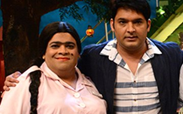 Kiku Sharda Wishes Kapil Sharma On His Birthday, Says There Could Be No Better Job