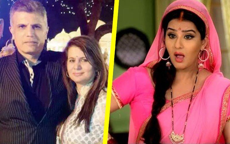 FIGHT GETS UGLIER: Now, Bhabi Ji...Producers File Criminal Defamation Case Against Shilpa Shinde