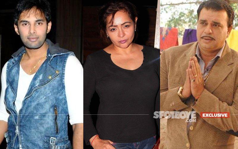 After Housing Rahul Raj Singh, Sahila Chadda Asks Husband Nimai Bali For Rs 3 Lakh Pm
