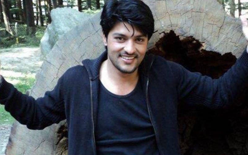 Diya Aur Baati Hum Actor Anas Rashid Gets Engaged To His Ladylove Heena
