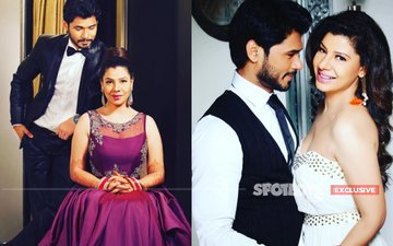 BUZZ: Sambhavna Seth To Enter Nach Baliye 8 As Wild Card Entry