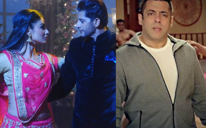 STATUS QUO ON TV: Naagin 2 Remains The Most Watched Show; Bigg Boss 10 Continues To Plunge