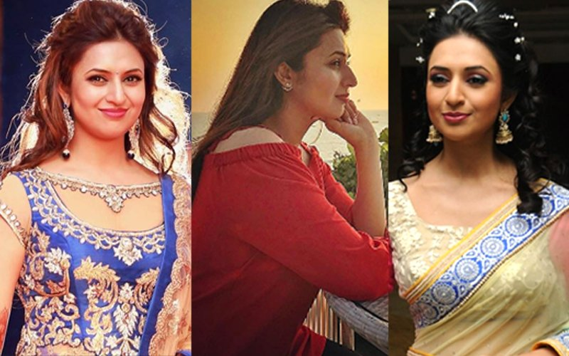 Divyanka Tripathi's Love Story Relocates To Top 10: Comeback Trail