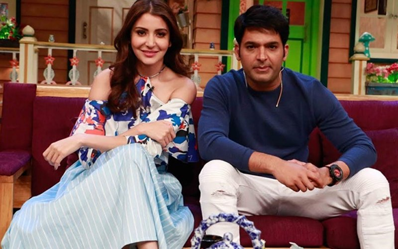 The Kapil Sharma Show Slips 6 Positions In 7 Days