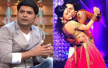 Kapil Sharma OUT of Top 10, Nach Baliye 8 Makes A Grand Entry