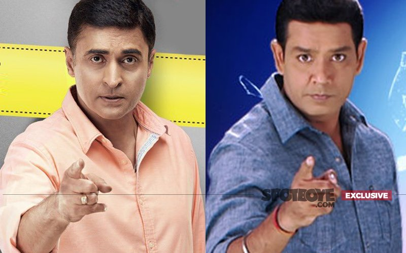 Mohnish Bahl: I Am Not Competing With Anup Soni