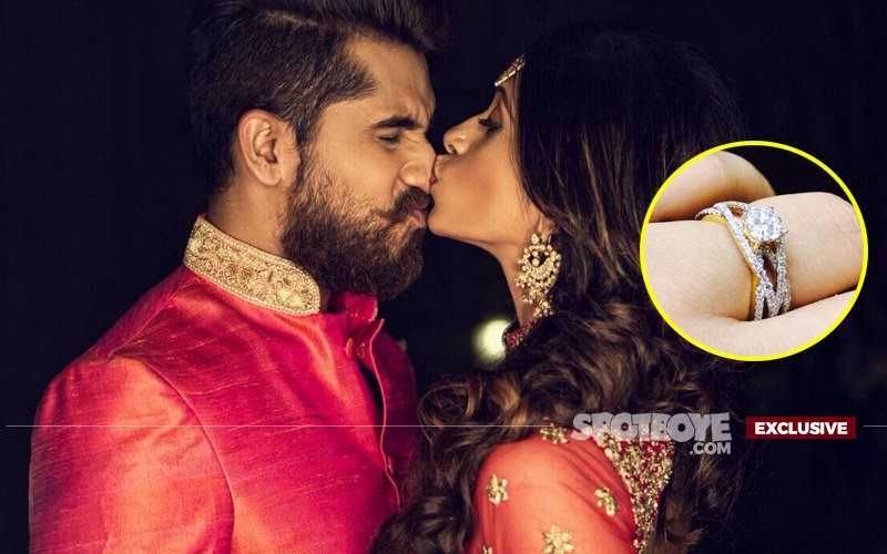 WEDDING RING HORROR: Kishwer Had To Yell At Kiah Jewellers To Get Her Money Back!