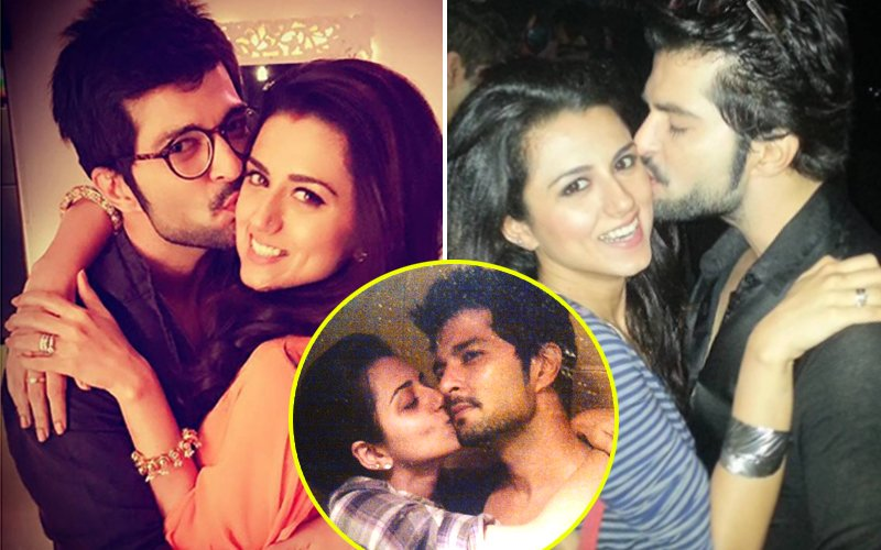 Ridhi Dogra: My Husband Raqesh Gifted Earrings To Me, But I Got Upset!