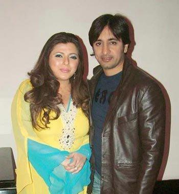 delnaaz irani and rajeev paul