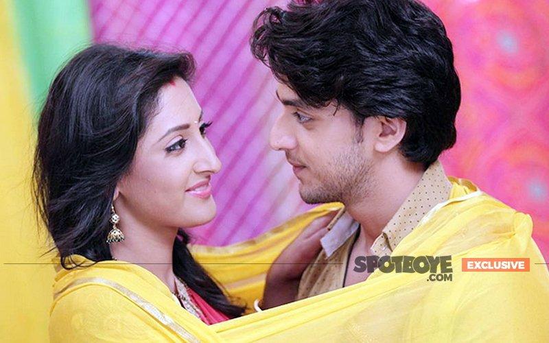 IN LOVE: I Am Dating Shivya Pathania, Says Kinshuk Vaidya