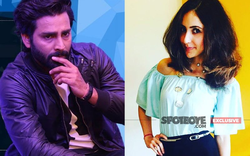 Manveer Doesn't Respect Women, I Got Wrong Vibes From Him: Akanksha Sharma