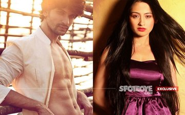 Sanjeeda Sheikh Is Very Sweet, Says Sarbjit Actor Trishaan Singh Maini