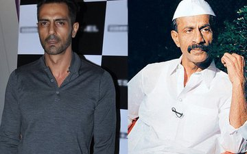 POLL OF THE DAY: Should Arjun Rampal Be Punished For Meeting Gangster Arun Gawli?