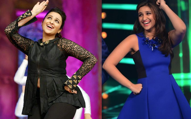 POLL: Is Parineeti Chopra A Good Choice To Judge Nach Baliye 8?
