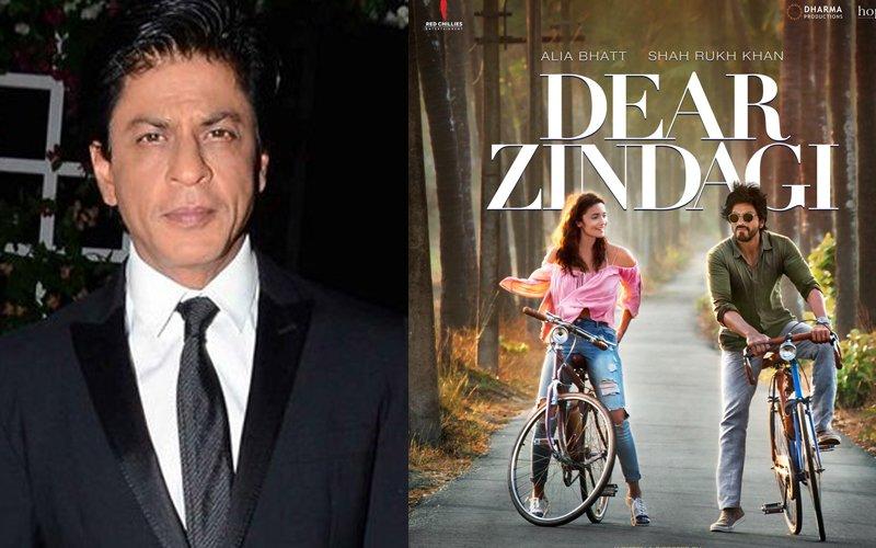 VIDEO: Shah Rukh Khan Planning A New Marketing Strategy For 'Dear Zindagi'?